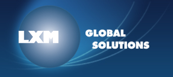 LXM Global Solutions company